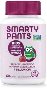gummy probiotics for kids